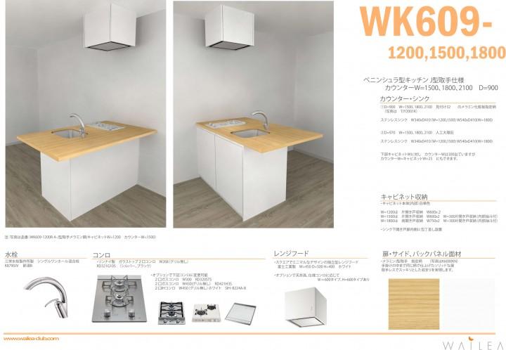 WK609-seriesプレゼンシート