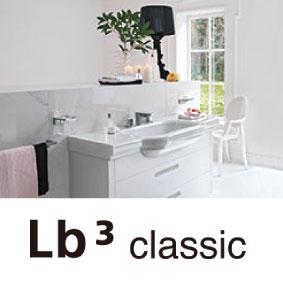 LAUFEN Lb3 classic