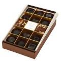 KinoKoto 炭のチョコラ 12個入り