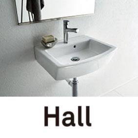 Roca Hall