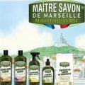 Maître Savon de Marseille