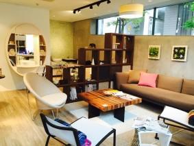 WAILEAセレクション家具 『水に強い!屋内外で自由に使える家具特集★』