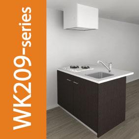 WK209-series