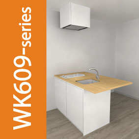 WK609-series