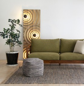 WALL ART LIGHT ORL-T8-RWL