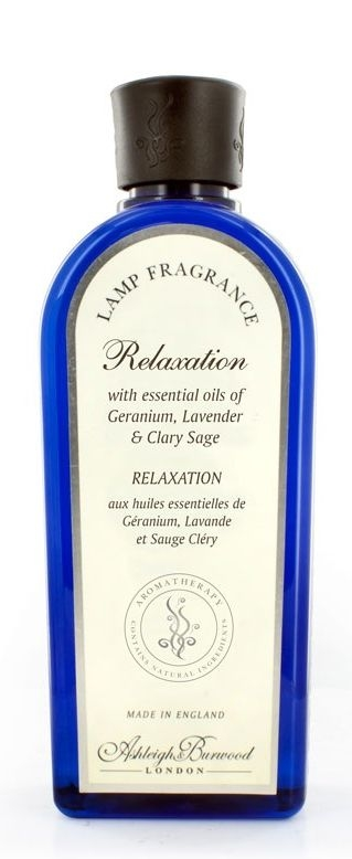 relaxetion(trim)